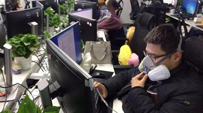 Dịch vụ bảo trì máy tính,sửa chữa máy tính văn phòng tại Hà Nội